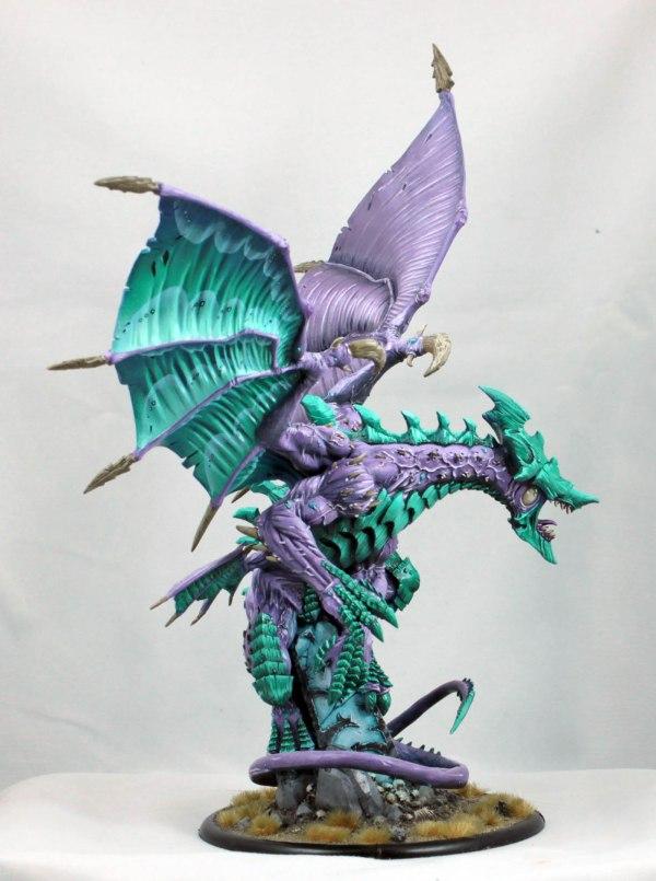 Archangel - Gargantuan